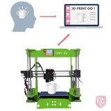 een soort van Favable Popur 3D Printer in Leverancier Shenzhen