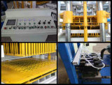 Automatischer hohler Block Qt5-15, der Maschine herstellt, blockierenblock-Maschine zu zeichnen