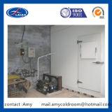 Évaporateur de réfrigérateur refroidie par air ; Évaporateur de pièce d'entreposage au froid
