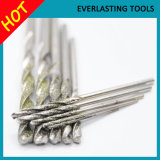 Morceaux de foret de torsion de foret de faisceau de diamant pour les outils électriques