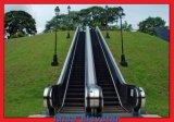 Gute Qualität und konkurrenzfähiger Preis für im Freienrolltreppe