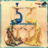 Bw1-027 (中東市場)水ぎせるShishaか水ぎせるまたはShishaまたはガラス水ぎせる