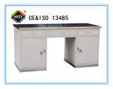 (C-58)ステンレス鋼の表面が付いている医学のワークテーブル