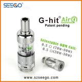 Vaporisateur d'acier inoxydable de Seego de la grande capacité pour l'E-Liquide