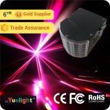 LEIDENE van de Prijs 6*1W 4in1 RGBW van de fabriek het Goedkope Licht van de Laser met Ce RoHS