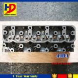 Cabeça de cilindro do motor Diesel para (8-94431-523-0) o motor 4jb1