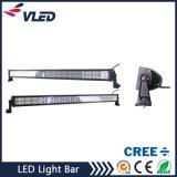 Diodo emissor de luz Offroad claro impermeável da luz 10-30V da barra do diodo emissor de luz da barra do diodo emissor de luz que trabalha a barra clara