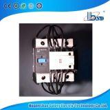 O contator do capacitor do Switchover da fábrica Cj19/16, contator elétrico datilografa 43A OEM/ODM