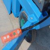 Scissor hydraulisches mobiles Selbsthebezeug