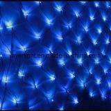 postes légers nets de jardin de décoration de Noël de 2*2m DEL pour le festival