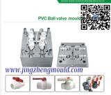 Molde dos encaixes de tubulações da injeção do PVC
