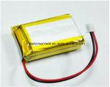 batería 11.1V del paquete 503450 3s1p Lipo de la batería del Li-Polímero del litio del Li-ion