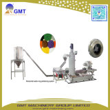 De plastic Verpletterende Granulator PP/PE die In twee stadia van het Recycling Machine maakt