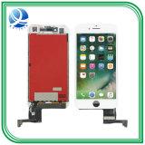 Parti dell'affissione a cristalli liquidi del telefono delle cellule per il iPhone 7 più, per il convertitore analogico/digitale di tocco dell'affissione a cristalli liquidi di iPhone 7