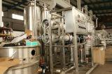 하이테크 자동적인 역삼투 물 생산 설비