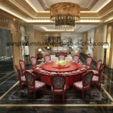 Foshan Furniture Magnificent Unfolding Table