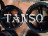 Tb van het Gietijzer van Tanso De Spitse Katrol van de Struik