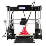 アネット3DプリンターキットのPrusa I3 DIY 3Dプリンターキットの自動水平になるデジタル・プリンタ3Dの印字機