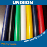 Encerado Anti-UV do PVC para o toldo & a barraca