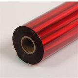 Papel caliente de cuero de lámina para gofrar para el papel de traspaso térmico de la troqueladora