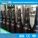 Imbottigliatrice automatica della birra per la linea di produzione