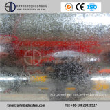Лист толя SGCC горячий окунутый гальванизированный стальной и гальванизированная стальная катушка