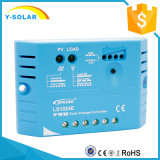 Epever 20A 태양 책임 출력 관제사는 태양 Regulater를 작동하는 건전지 12V/24V Aotu를 보호한다