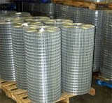 rete metallica saldata di prezzi di fabbrica di pollice 4X4