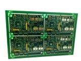 Placa de circuito impreso multicapa Ciegos rígido enterrados de PCB Fabricante