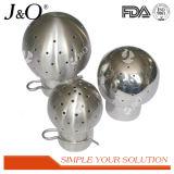 Sanitaria limpieza de bolas de acero inoxidable