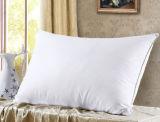 Белая гусына вниз Pillow для продавать Амазонкы