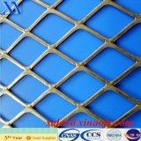 Galvanisiertes erweitertes Ineinander greifen ISO9001 (XA-EM004)