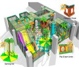 Beifall-Unterhaltungs-Dschungel-Zonen-themenorientierter Innenspielplatz