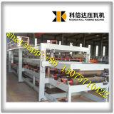 Máquina del panel de emparedado de las lanas de roca