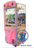 Macchina del gioco di vendita della gru della branca (ZJ-CG20)