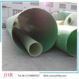 Tubo de las aguas residuales de la fibra de vidrio del tubo de las aguas residuales de FRP