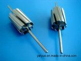 Rotor modificado para requisitos particulares alta calidad para el motor micro del coche