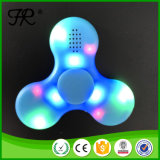 Spinner Spinner USB Light Spiner Housse de clavier Bluetooth pour iPad