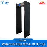 Promenade utilisée par détecteur de métaux à vendre