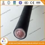 Vermelde Kabel Dlo van de Leider Epr/CPE van het Koper van de Fabrikant van China 2kv de 10AWG Ingeblikte met UL