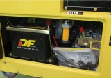 5kVA 작은 디젤 엔진 산업 발전기