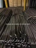 O preço competitivo TP304L Tubo ondulado de aço inoxidável