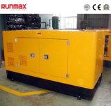 conjunto de generador diesel silencioso de 20kVA~600kVA Alemania Deutz (RM40D2)