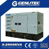 AC 3-Phase 15kVA Kubotaディーゼル生成セット(GPK15S)