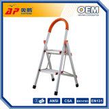 Трап Ap-2402 классицистического шага типа 2 алюминиевый отечественный