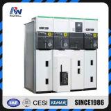 12kv/24kv, het Middelgrote Geïsoleerdel Mechanisme van het Voltage 630A/1250A Lucht
