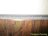 Plancher de vinyle du système PVC de cliquetis d'Unilin de plans de Chambre