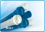 Forte riga di plastica supplementare dell'espulsione del tubo del PVC della macchina dell'espulsore