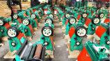 De duurzame Machine van de Rijstfabrikant van de Rol van het Ijzer