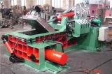 Prensa horizontal del metal hidráulico-- (YDF-63A)